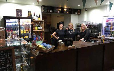 Pocco Coffee's trader story
