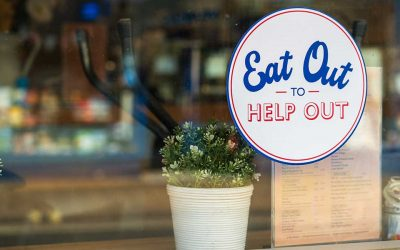 Eat Out to Help Out: Get 50% off at Geraud markets throughout the UK