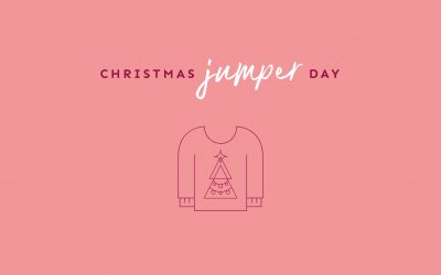 It's Christmas Jumper Day!