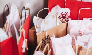 gifts galore this christmas - from Alnwick Independent shops