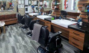 Sutton Barbers