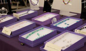 Queen Bee Gems Jewellery