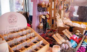 Salts and Secrets - home decor at Prescot Artisan Market