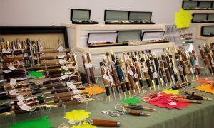 Graham's Woodworking - craft at Prescot Artisan Market