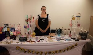 Janice's Craft Store - craft at Prescot Artisan Market