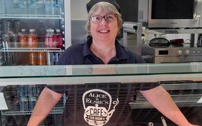 We're celebrating British Food Fortnight – Meet Alice & Elsie's Tearooms!