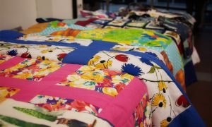 Quilts by Steph - craft at Prescot Artisan Market